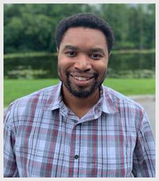 Jamal Hale